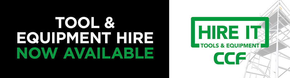 Tool and Equipment Hire Exeter