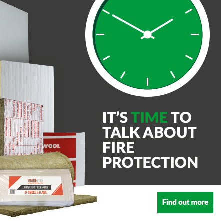 It's time to talk about Fire Protection