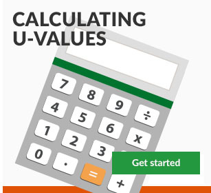 Calculating U Values